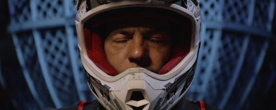 Nowness 'Globe of Death' - documentary / content  - dir: Pedro & James | prod: Autobahn -