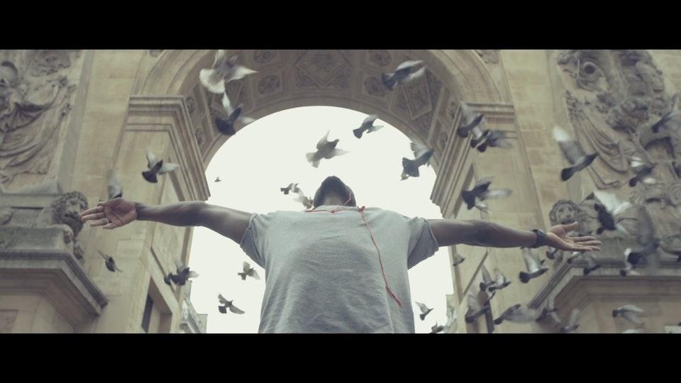 MS audio 'I am the Sound Paris ' - commercial - dir: Pedro & James   prod: Autobahn -