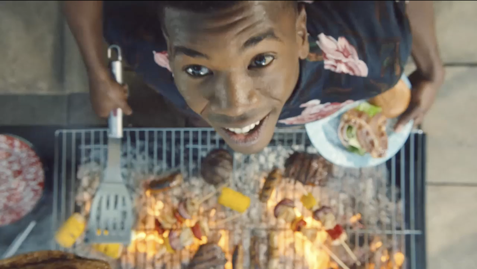 Coop 'BBQ' - commercial - dir: Gus Filgate | prod: Darling / RSA
