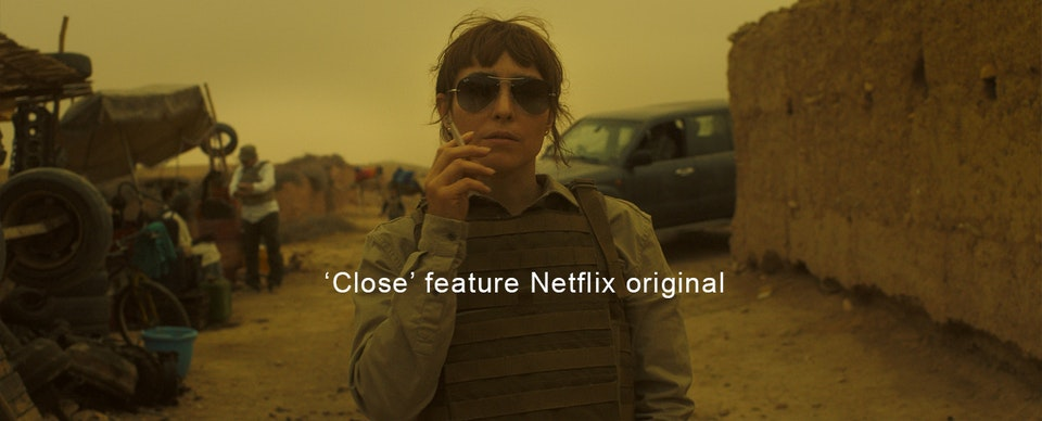 dir: Vicky Jewson | prod: Netflix / Jewson/Whitaker