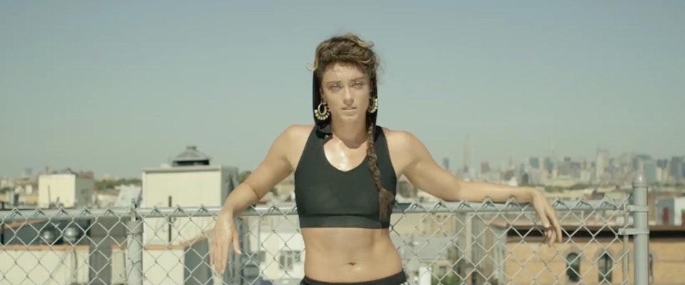 MS audio 'I am the Sound NY' - commercial - dir: Pedro & James   prod: Autobahn