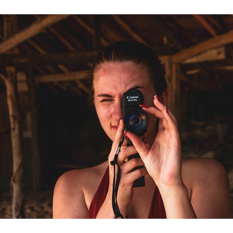 Digital Photography KenzieSuper8
