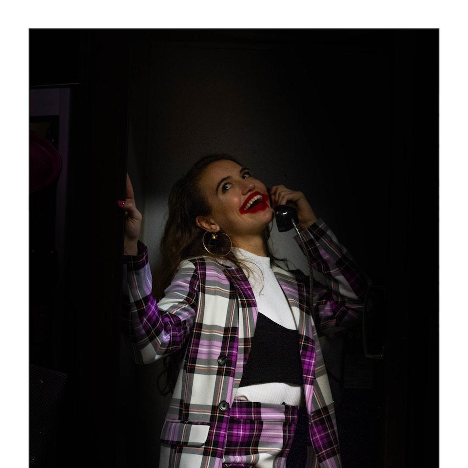 Vivienne Westwood - MOCK SCAD Fashion Shoot - jennaPhoneBooth2