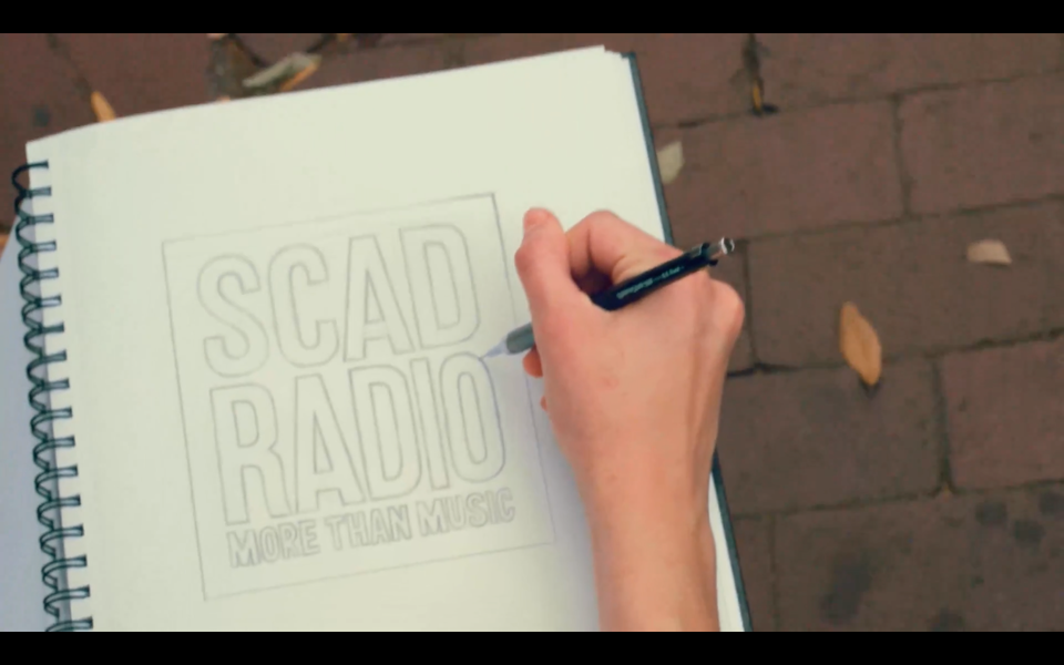 Joshua Prem - SCAD RADIO - MORE THAN MUSIC
