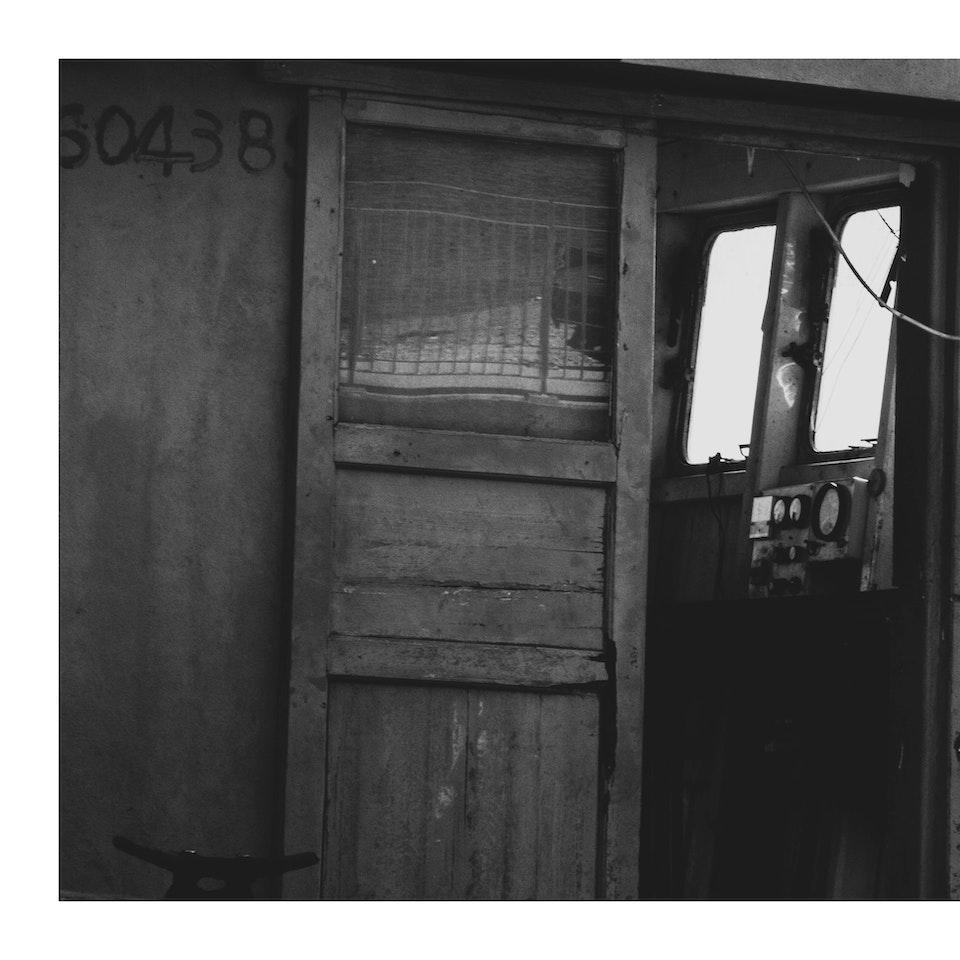 Digital Photography DoorBW