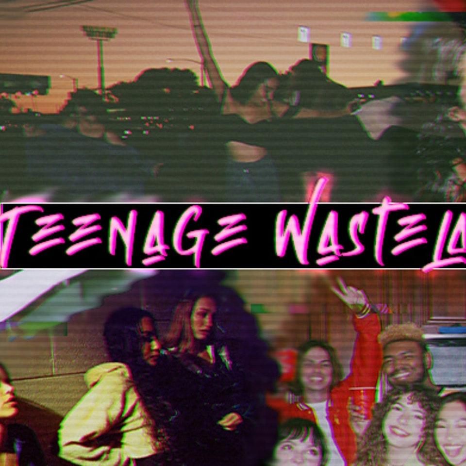Teenage Wasteland - Teenage Wasteland