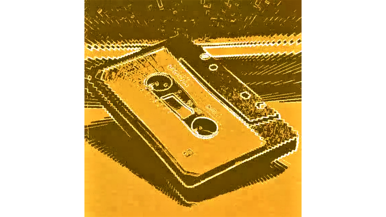 The Auric Tape