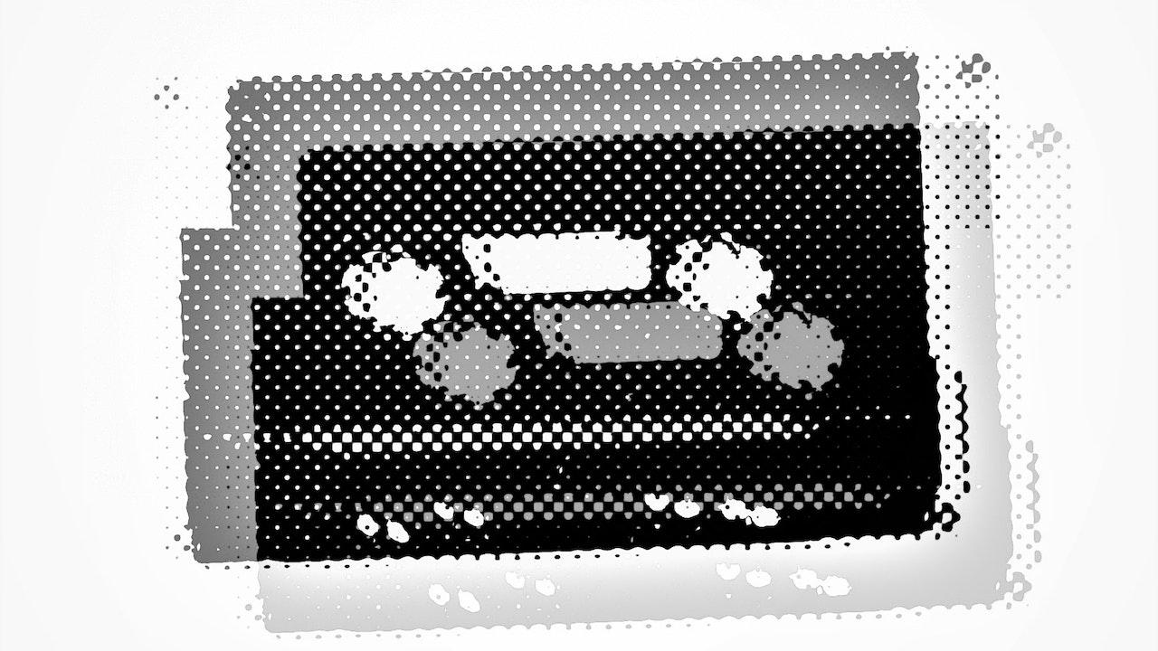 Achromatic Compact Cassette #4