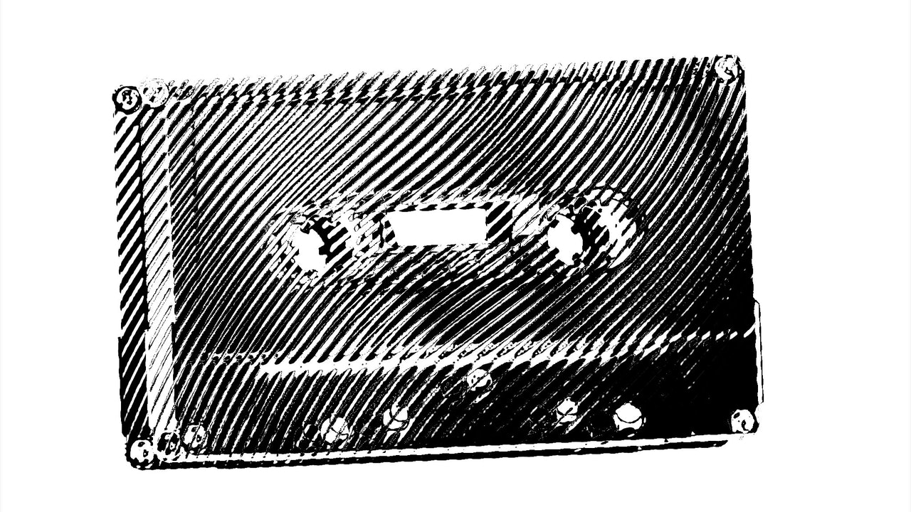 Achromatic Compact Cassette #5