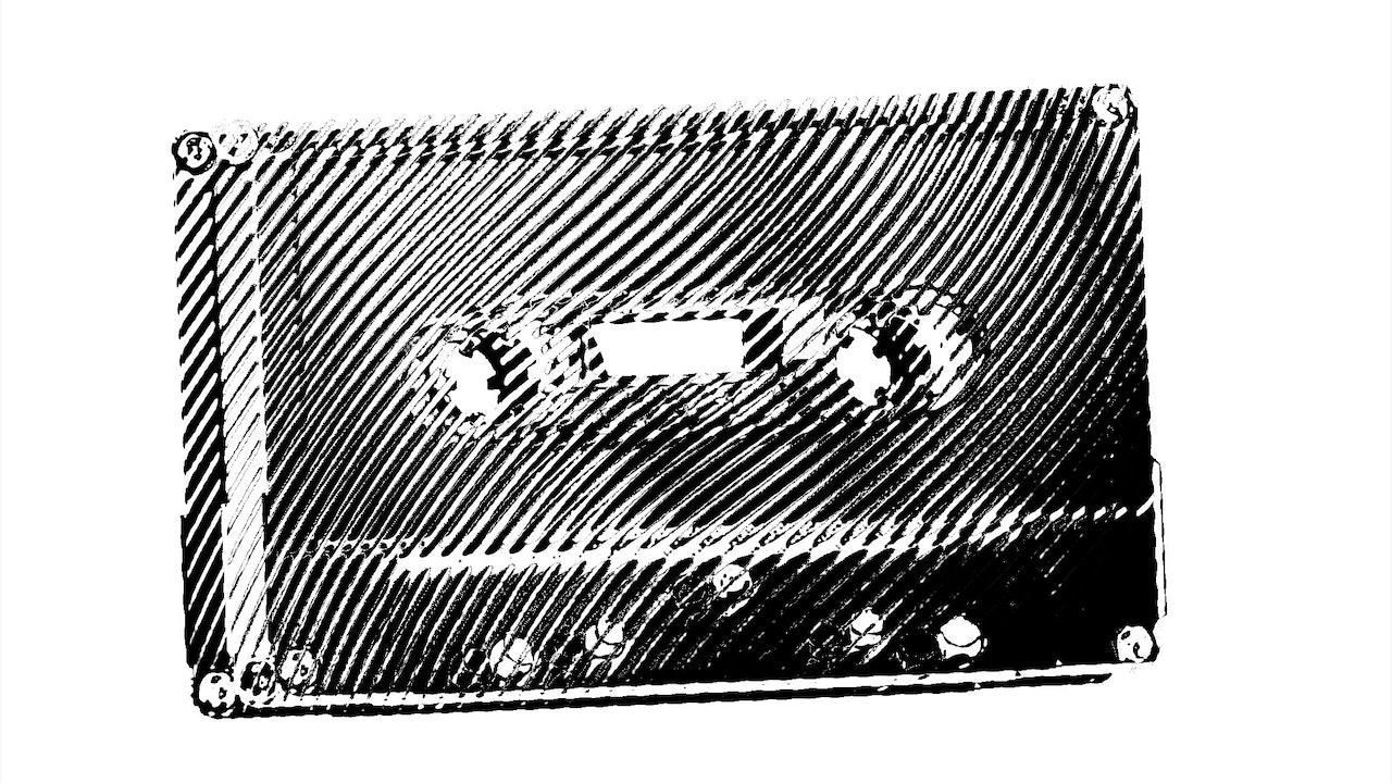 Achromatic Compact Cassette #5