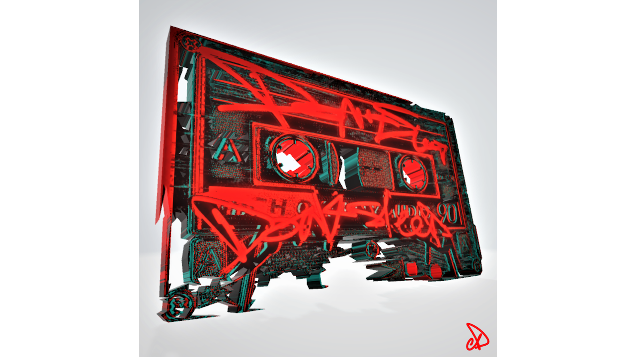 THE DS TAPE