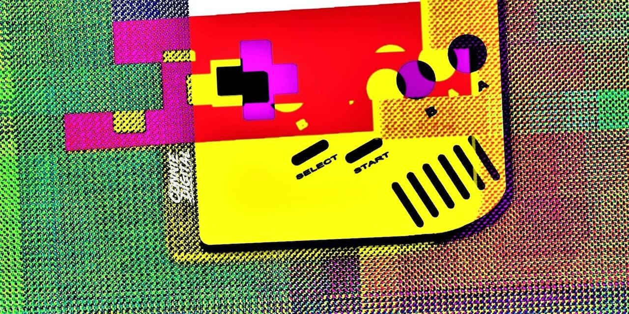 Lost Game Boy #1