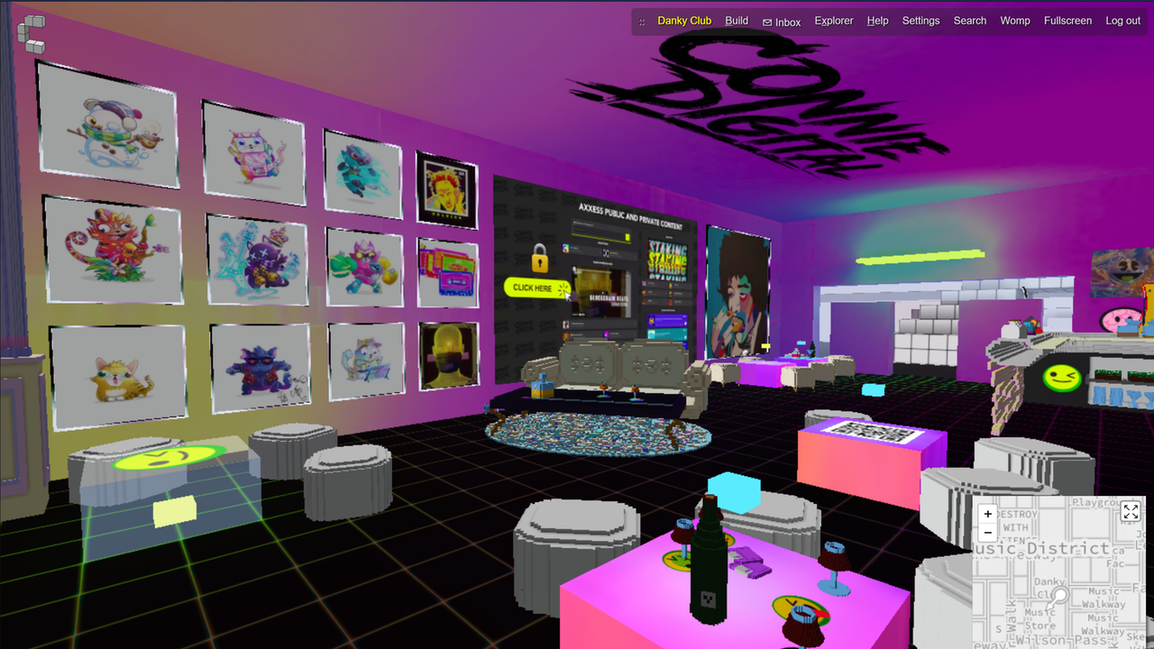 Danky Club_update