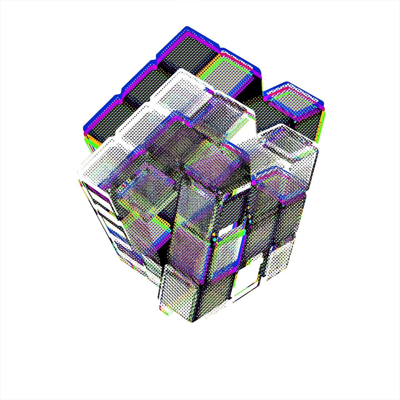 Chromatic Cube #1