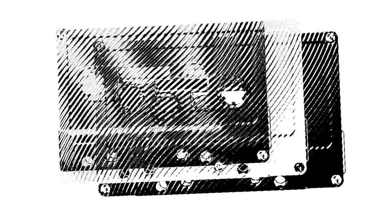 Achromatic Compact Cassette #6