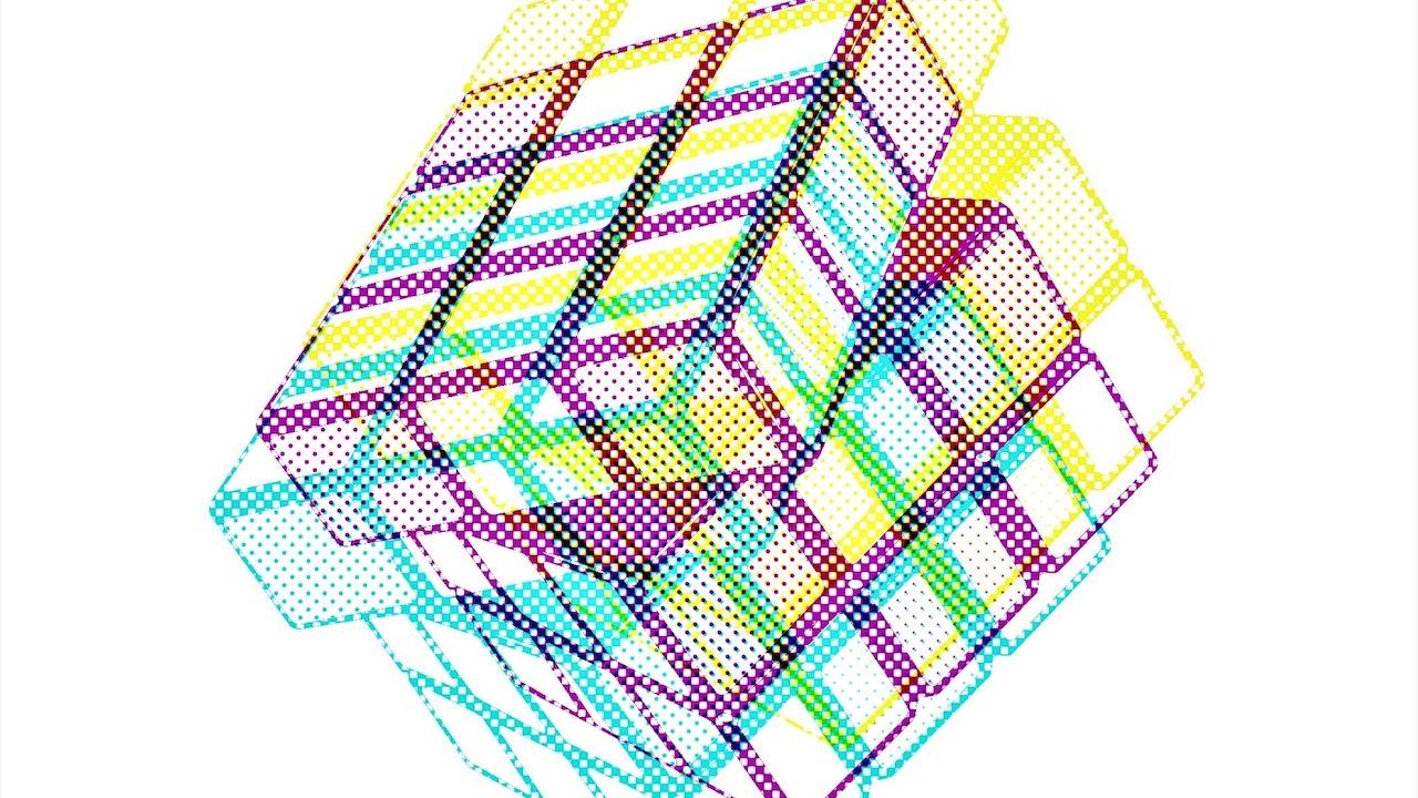 Chromatic Cube #6