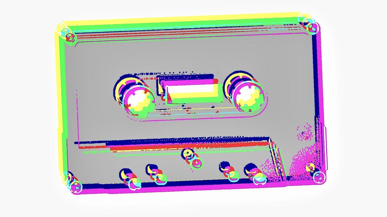 Chromatic Compact Cassette #7