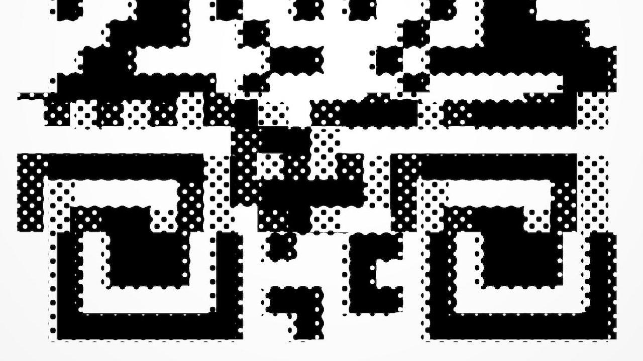 Achromatic Danky Code #2
