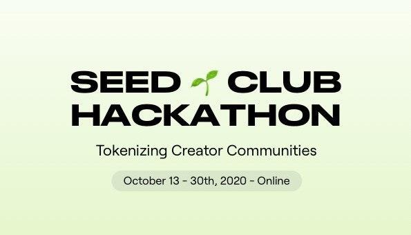 Seed Club Hackathon