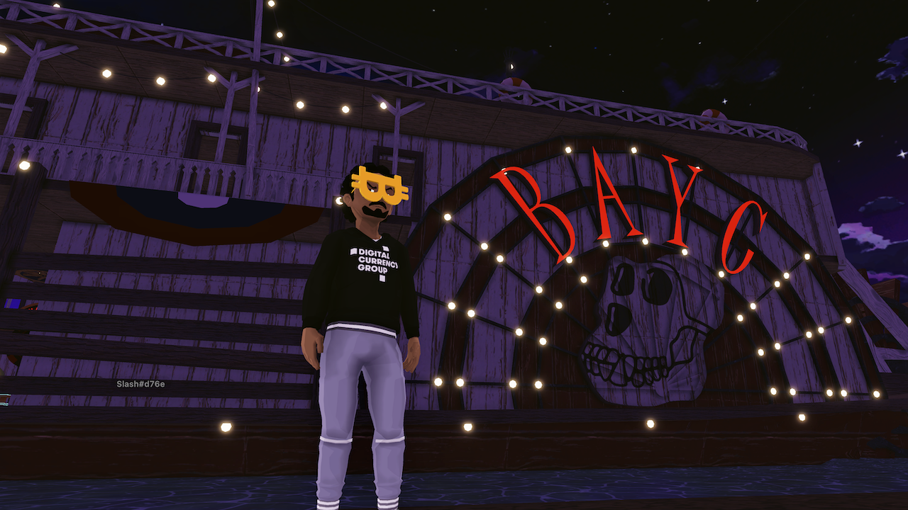 BAYC DCL