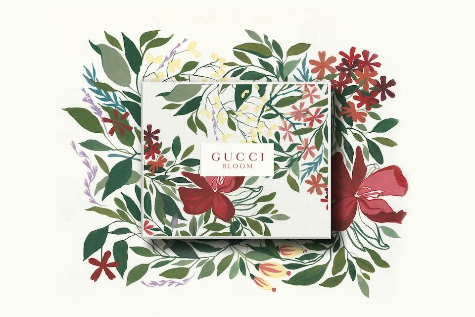 Gucci Bloom -