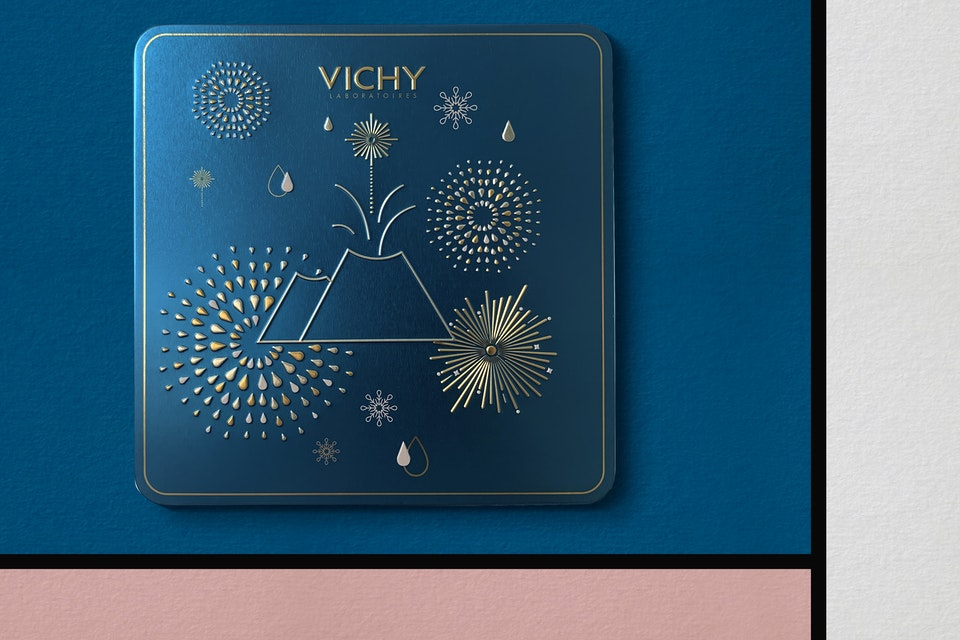 OFFERING HEALTH TO YOUR SKIN - VICHY -