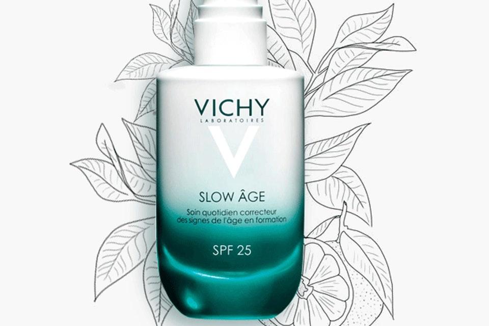VOLCANIC WATER - VICHY