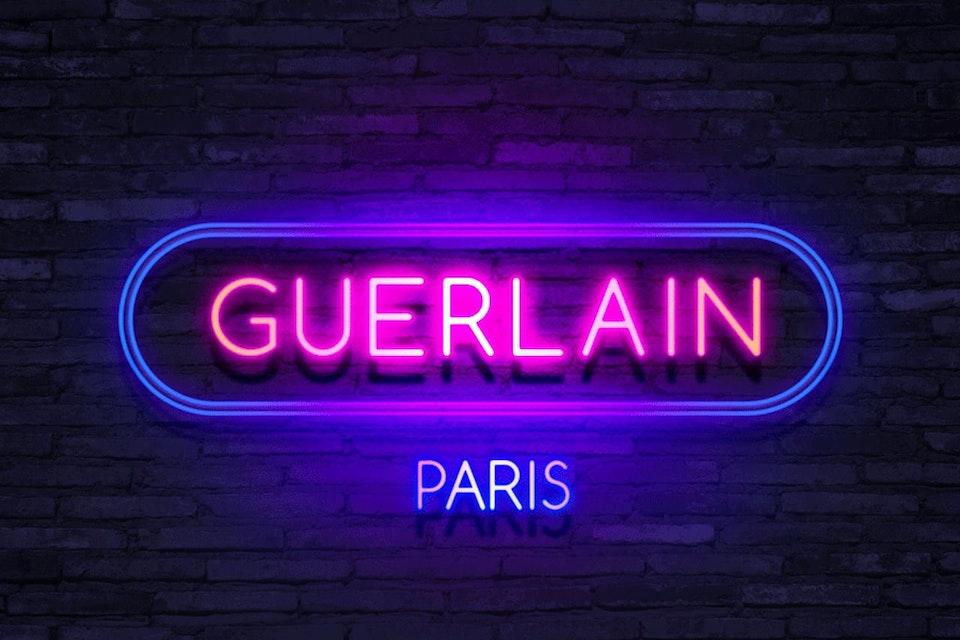 LA PLANÈTE GUERLAIN -