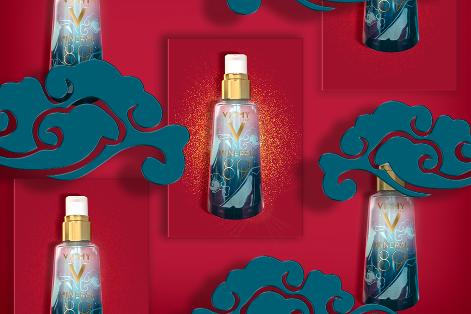 CHINESE NEW YEAR 2020 - VICHY -