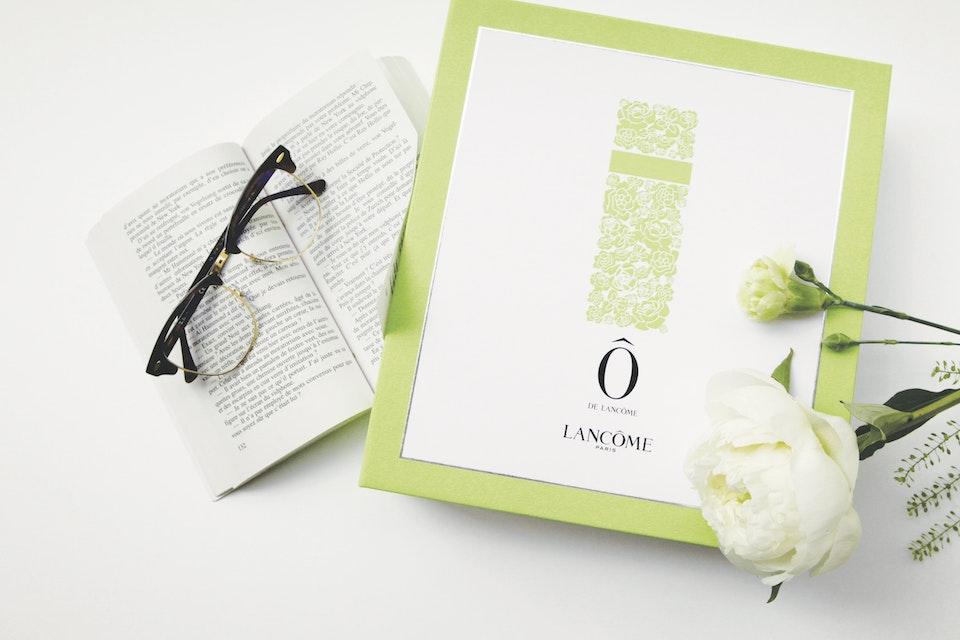 LA BIBLIOTHÈQUE DES ÉMOTIONS - LANCÔME -