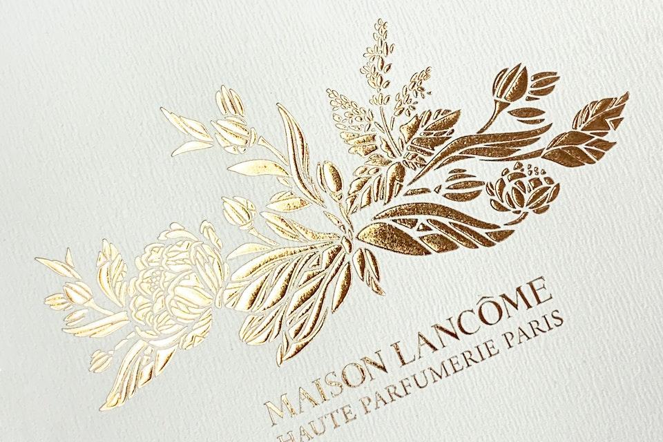 LA MAISON LANCÔME -