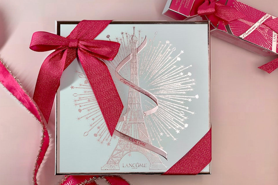HAPPINESS SPARKLES - LANCÔME -