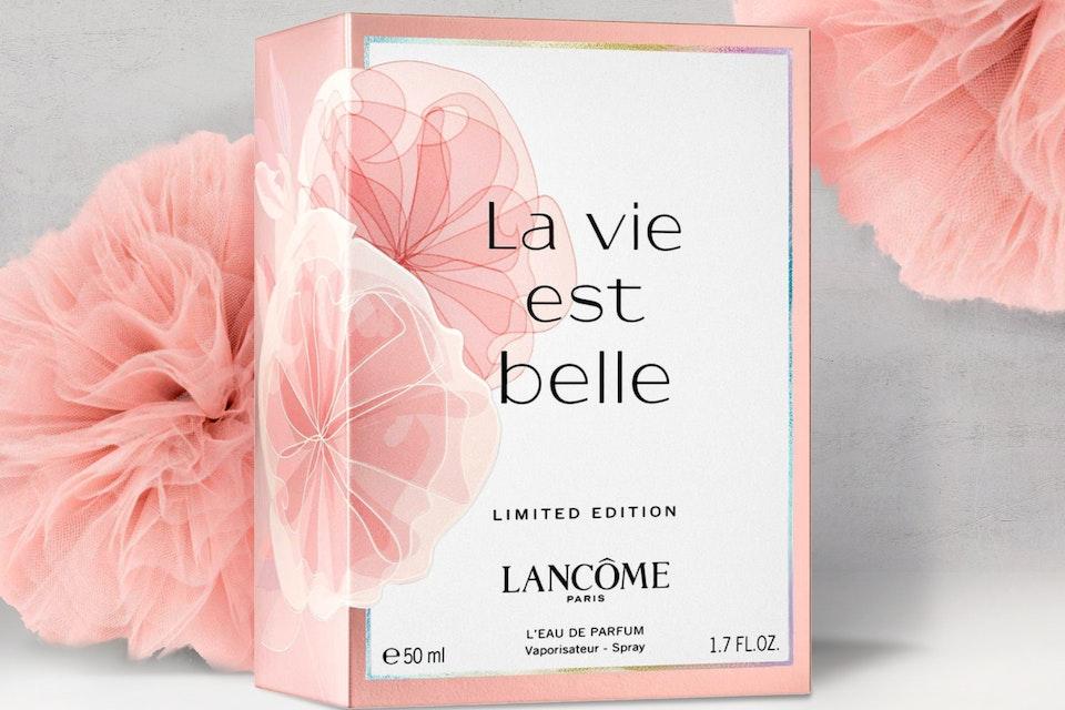 La Vie est Belle - Lancôme -