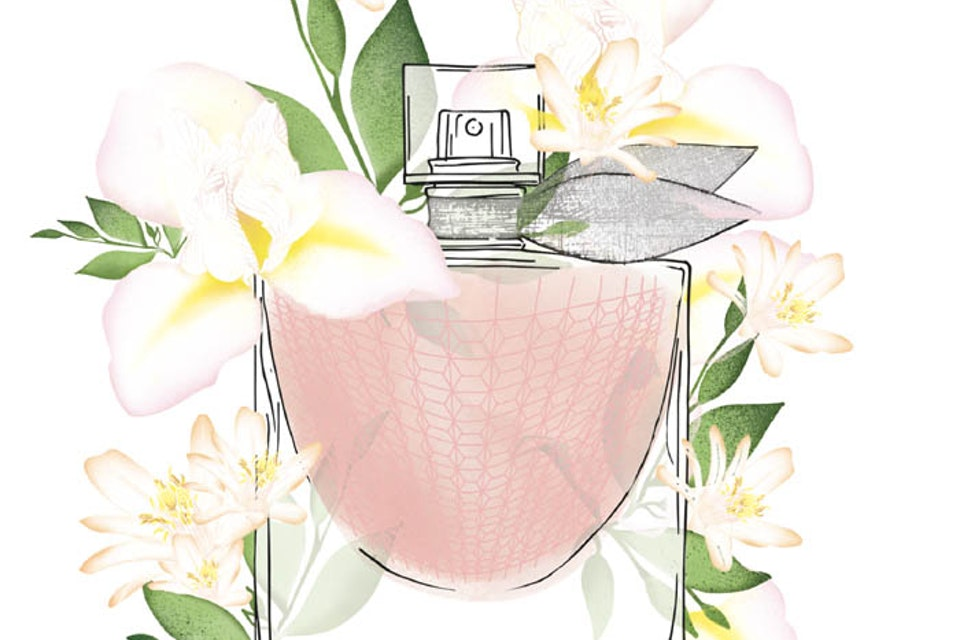 FRAGRANCE SECRETS - LANCÔME -