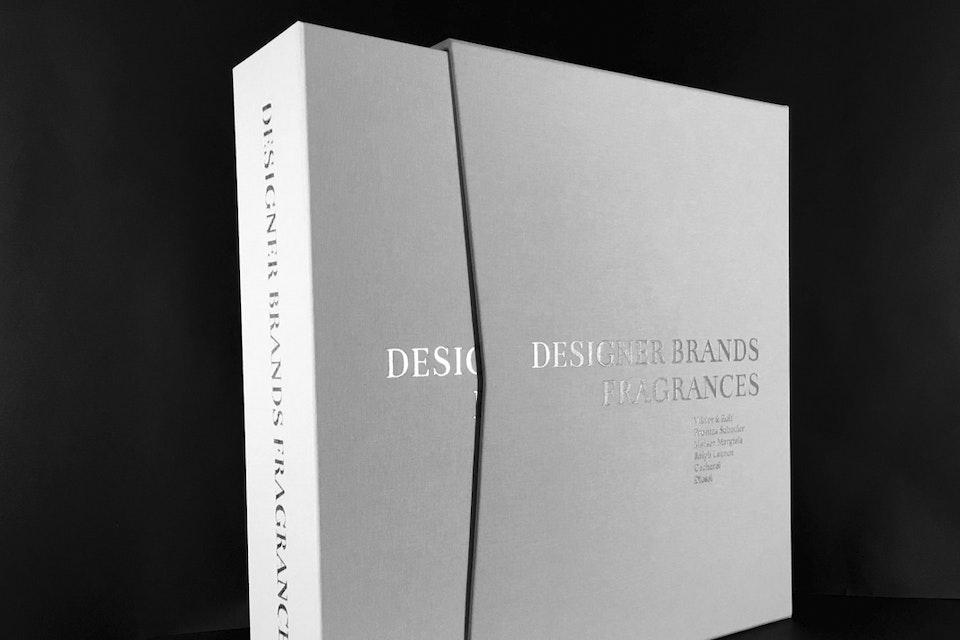 DESIGNER BRANDS FRAGRANCES -