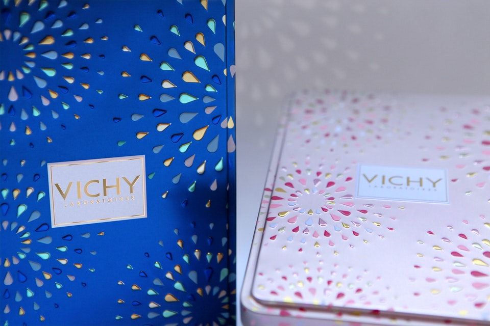 MAGIC HOLIDAYS - VICHY