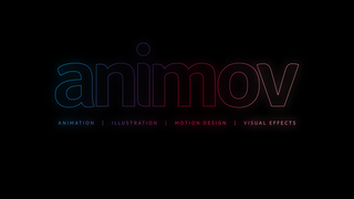animov showreel