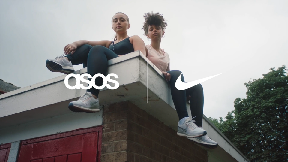 Nike x ASOS - South London