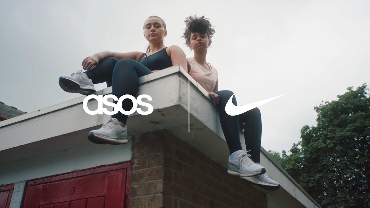 Nike x ASOS - South London -
