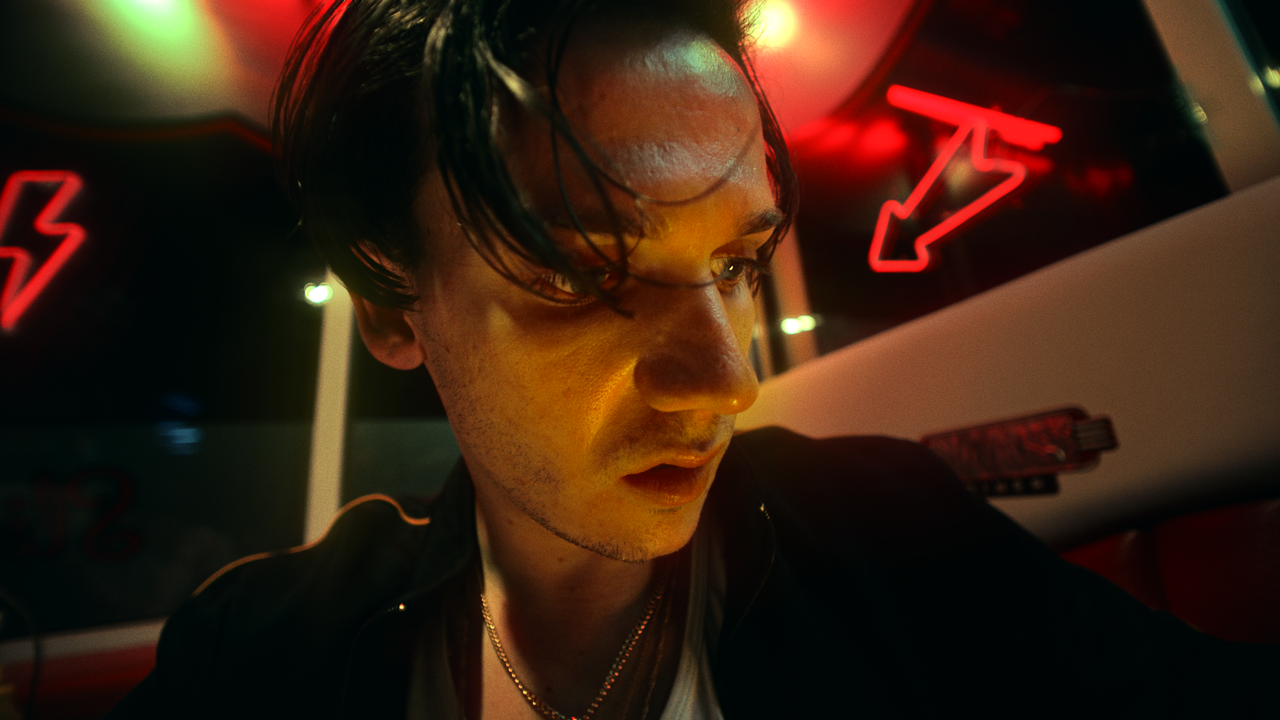 Reece - 'Real Thing' -