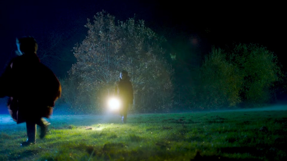 Newton Faulkner - 'Wish I Could Wake Up' -