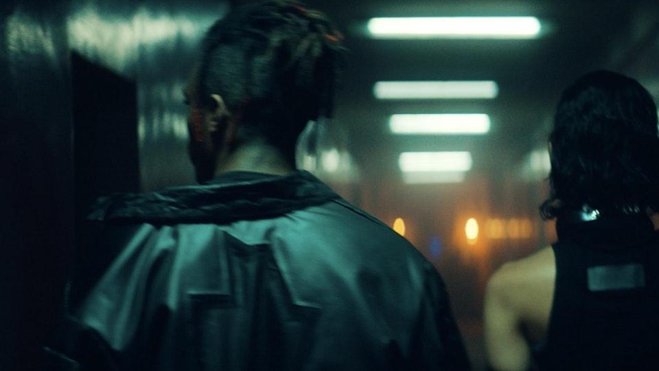 Bring Me The Horizon - 'Die4U'