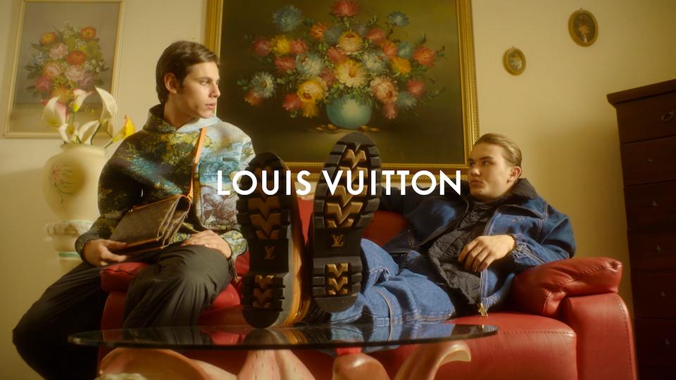 Louis Vuitton S/S 2020 Pre-Collection