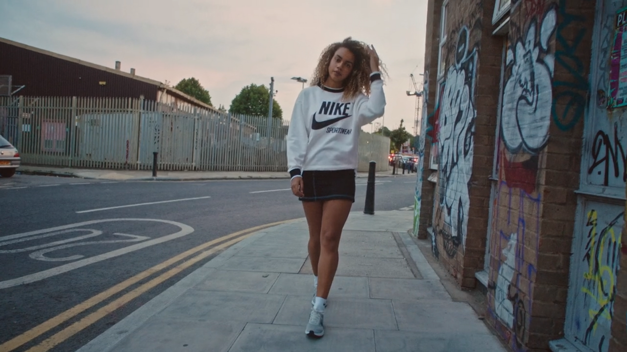 Nike X ASOS - East London -