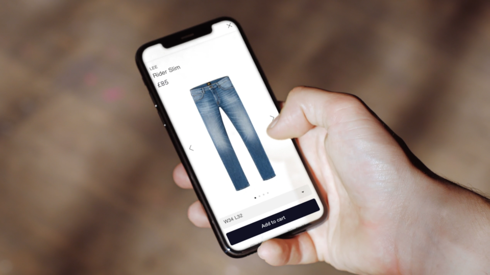 Thread For Men - The Paradox of Choice: Jeans
