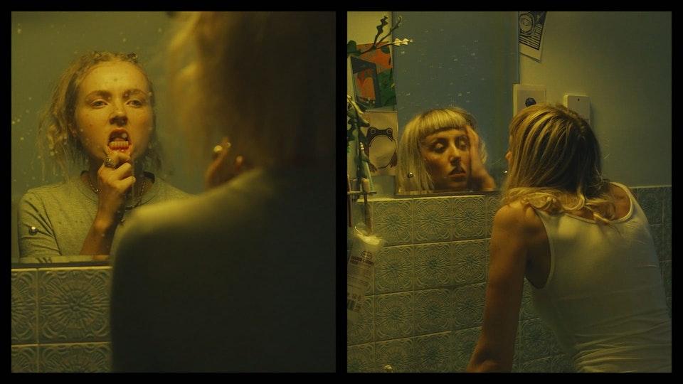 Ider - 'Mirror'