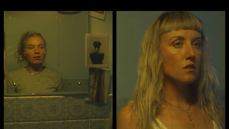 Ider - 'Mirror' -