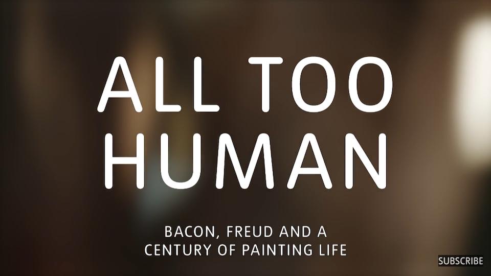 Tate: 'All Too Human'