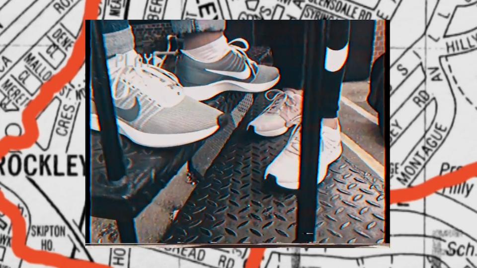 Nike x ASOS - South London