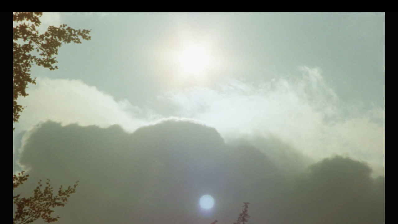 Haze -